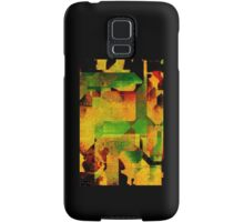 In the Temple of the Sun Samsung Galaxy Case/Skin