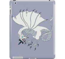 Sword beast iPad Case/Skin