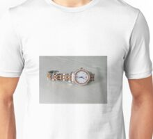 The Gift of Time - Solar Wrist Watch Unisex T-Shirt