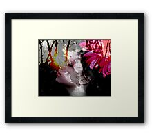 Nature Within Framed Print