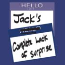 "Fight Club: ""I AM JACK'S COMPLETE LACK OF SURPRISE"" by vicmvarela"