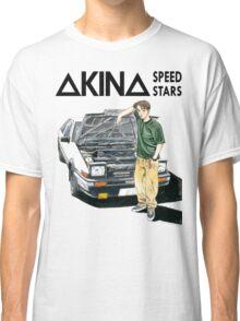 Akina Speed Stars Classic T-Shirt