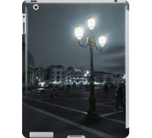 Lantern in Venice iPad Case/Skin