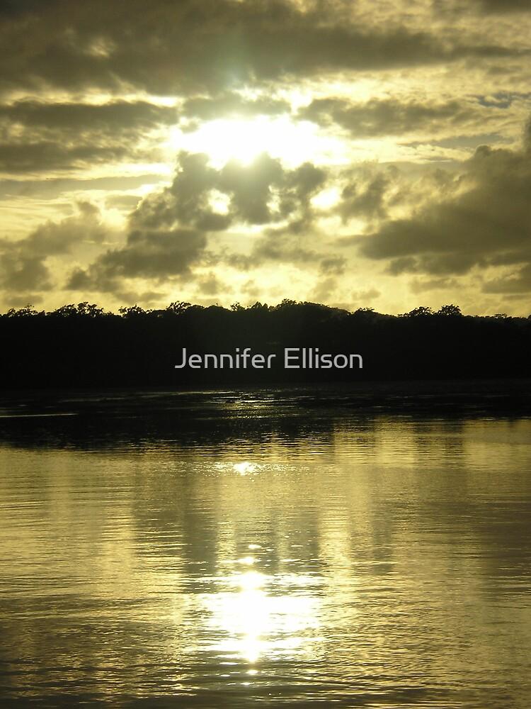 Easter Morning,  by Jennifer Ellison