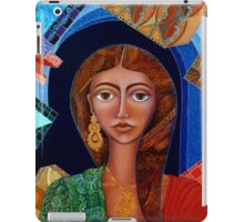 Labyrinth of memoirs iPad Case/Skin