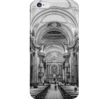 La Catedral iPhone Case/Skin