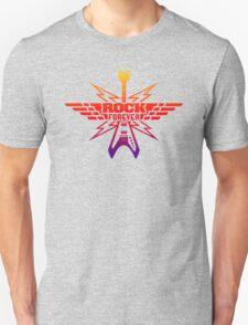 Rock Forever Guitar Unisex T-Shirt