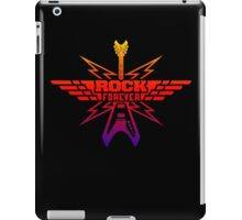 Rock Forever Guitar iPad Case/Skin