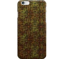 Bohemian iPhone Case/Skin