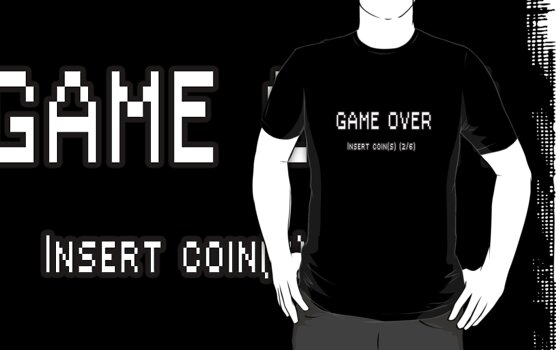Game Over by pushav