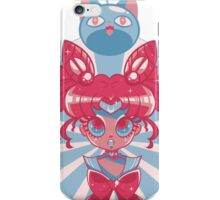 Chibi Moon iPhone Case/Skin
