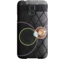 You Cannot Hold Back the Light  Samsung Galaxy Case/Skin