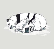 Panda Express V2 by xiaobaosg