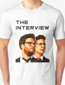 The Interview Unisex T-Shirt