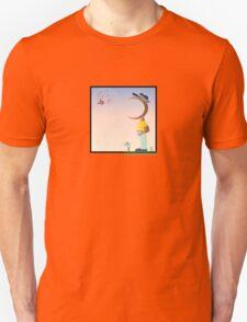Indy-Man Sympathy T-Shirt Creation T2 T-Shirt