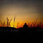 Quiet Contemplation by Jenn Ramirez