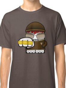 V.G.L - Vector Goodness Lounge Classic T-Shirt