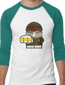 V.G.L - Vector Goodness Lounge Men's Baseball ¾ T-Shirt