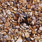 pebbles 1 by Richard Edwards
