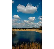 The Great Fen Photographic Print