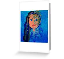 Dream Catcher II Greeting Card