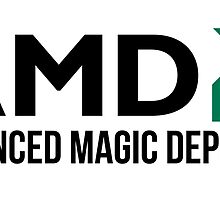 AMD Advanced Magic Deployed by DCornel