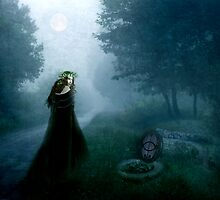 May Eve by Celtic Mystery