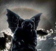 Shadow Keeper by Ern Mainka