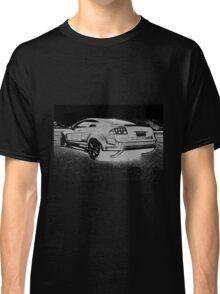 V8 Power Classic T-Shirt
