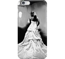 Bride's View iPhone Case/Skin