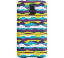 Many Many Mountains  Samsung Galaxy Case/Skin