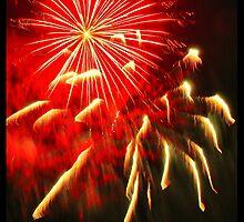 Firework #1 by bilitzm