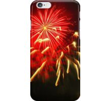 Firework #1 iPhone Case/Skin