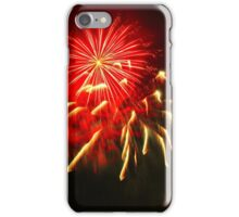 Firework #1 iPhone Case/Skin