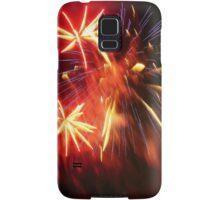 Firework #2 Samsung Galaxy Case/Skin