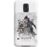 Live By The Creed Samsung Galaxy Case/Skin