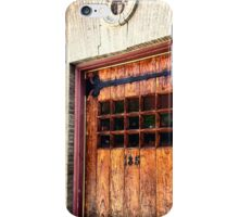 Opportunity is knocking iPhone Case/Skin