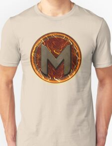 Magmasurge Logo | Apparel, Stickers, Pillows and more! Unisex T-Shirt