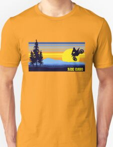 Ride Idaho Unisex T-Shirt