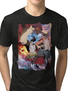 OriginalRandomVEUS Tri-blend T-Shirt
