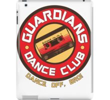 Galaxy Dance Club iPad Case/Skin