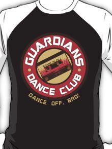 Galaxy Dance Club T-Shirt