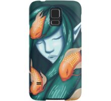 Sea of Dreams Samsung Galaxy Case/Skin