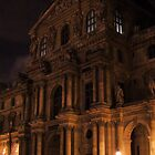 Le Louvre by j4y00078