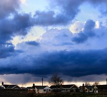 Sunshine and Rain by Laura Kelk