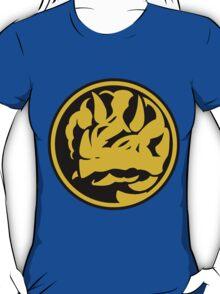 Blue Ranger Coin T-Shirt