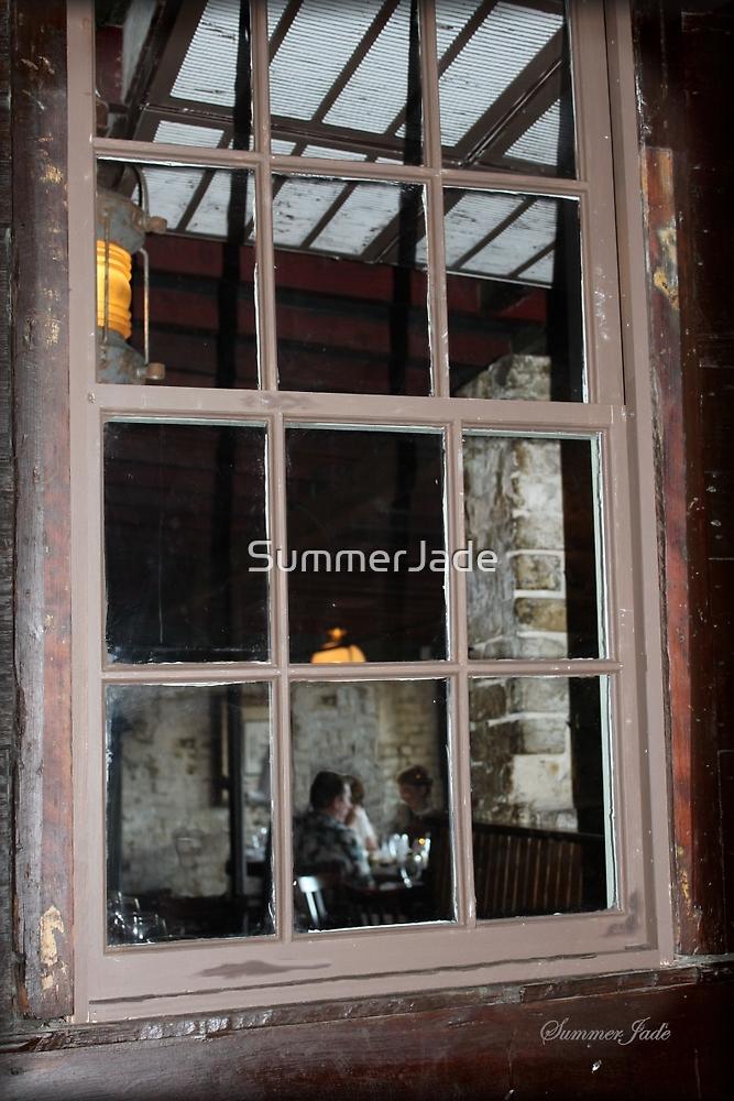 The Medium ~ She Talks to Spirits by SummerJade