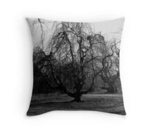ENTERTWINED Throw Pillow