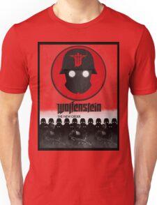 Wolfenstein: The New Order Unisex T-Shirt