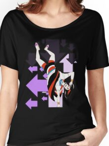 Seija Kijin and arrows Women's Relaxed Fit T-Shirt